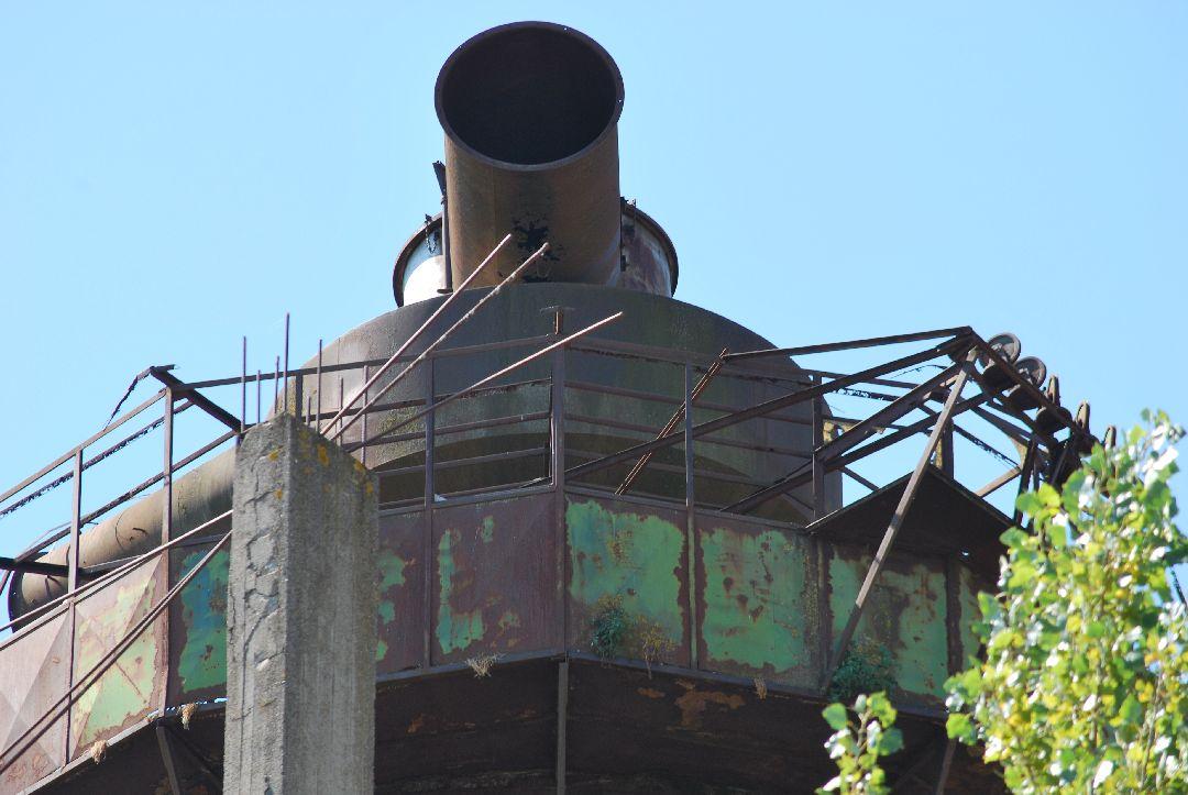 Foto di Archeologia industriale