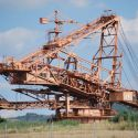 Photographs of Industrial Archeology